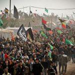 تمهیدات راهپیمایی عظیم اربعین ۹۸