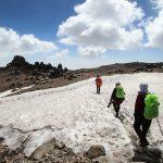 طرح ثبت جهانی کوه سبلان در یونسکو