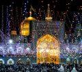 جشن عید غدیر خم در سراسر ایران اسلامی