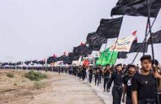 کلید احیای پیادهروی اربعین،بازخوانی از مبداء ایران