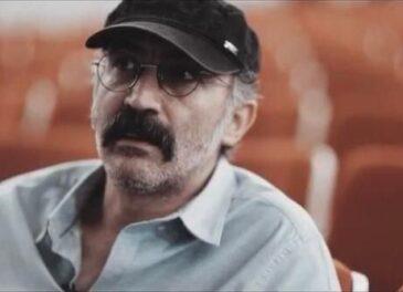 """هادی حجازی فر راوی شب پنجم """"علمدار"""" شد."""