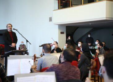 ارکستر ملی میتواند هویت موسیقی ما باشد