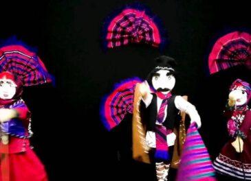 """نمایش """"هم آوایی """" در جشنواره عروسکی تهران مبارک"""