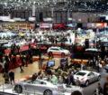 برگزاری جشنواره تیونینگ، کمپینگ و آپشن در شهر آفتاب