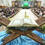 آغاز مرحله استانی مسابقات قرآنی اوقاف با ۲۱۰ شرکت کننده