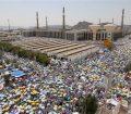 تمام مقدمات برای وقوف حجاج ایرانی در عرفات و منا فراهم است