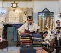 یهودیان ساکن در ایران از زندگی خود راضی هستند