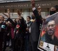 ادامه برپایی تظاهرات ضد تبعیض در کشورهای جهان