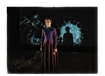 نمایش «شب/خارجی/یرما»  از ۲۶ اردیبهشت در تالار مولوی