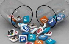 آداب حضور در فضای مجازی و شبکههای اجتماعی