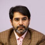 سید محمد حسینی مشاور امور سینمایی بنیاد فرهنگی روایت فتح شد