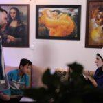 فیلم «قلط دیکطهای» به کارگردانی «علیسام صادقی» آماده نمایش شد